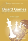 Board Games: Throughout The History And Multidimensional Spaces - Book