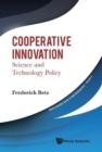 Cooperative Innovation: Science And Technology Policy - Book