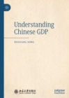 Understanding Chinese GDP - Book