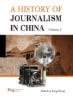 A History of Journalism in China - eBook