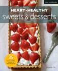 Heart-healthy Sweets and Desserts - Book