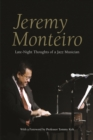 Jeremy Monteiro: Random Thoughts of a Jazz Musician - Book