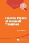 Fundamentals Of Nanotransistors - Book