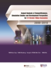 Annual Analysis Of Competitiveness, Simulation Studies And Development Perspective For 34 Greater China Economies: 2000-2010 - eBook