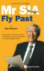 Mr Sia: Fly Past - Book
