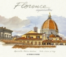 Florence Sketchbook - Book
