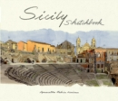 Sicily Sketchbook - Book