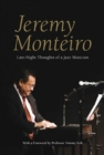 Jeremy Monteiro : Late-Night Thoughts of a Jazz Musician - eBook