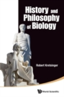 History And Philosophy Of Biology - Book