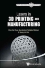 Lasers In 3d Printing And Manufacturing - Book