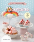 Creative Baking : Macarons - Book