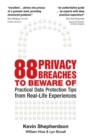 88 Privacy Breaches to Beware Of - eBook
