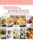 Tasted and Approved! - eBook