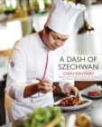 A Dash of Szechwan - Book