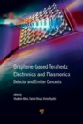 Graphene-Based Terahertz Electronics and Plasmonics : Detector and Emitter Concepts - Book