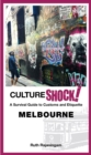 CultureShock! Melbourne - Book