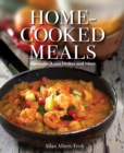 Home-cooked Meals : Favourite Asian Dishes and More - Book