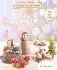 Creative Baking : Deco Choux Pastries - eBook