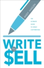 Write to Sell : The Ultimate Guide to Copywriting - Book