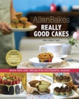 Allanbakes Really Good Cakes : With Tips and Tricks for Successful Baking - Book