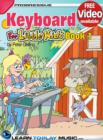 Keyboard Lessons for Kids - Book 1 : How to Play Keyboard for Kids (Free Video Available) - eBook