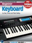 Keyboard Lessons for Beginners : Teach Yourself How to Play Keyboard (Free Video Available) - eBook