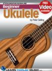 Ukulele Lessons for Beginners : Teach Yourself How to Play Ukulele (Free Video Available) - eBook
