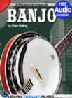 Banjo Lessons for Beginners : Teach Yourself How to Play Banjo (Free Audio Available) - eBook