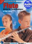 Flute Lessons for Kids : How to Play Flute for Kids (Free Audio Available) - eBook