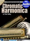Chromatic Harmonica Lessons for Beginners : Teach Yourself How to Play Harmonica (Free Audio Available) - eBook