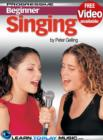 Singing Lessons for Beginners : Teach Yourself How to Sing (Free Video Available) - eBook