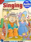 Singing Lessons for Kids : Songs for Kids to Sing (Free Audio Available) - eBook