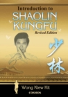 Introduction to Shaolin Kungfu - Book