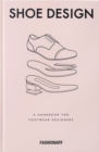Fashionary Shoe Design : A Handbook for Footwear Designers - Book
