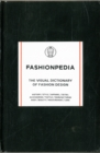 Fashionpedia : The Visual Dictionary of Fashion Design - Book