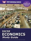 IGCSE Economics Study Guide (for Edexcel Syllabus) - Book