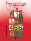 Number Circus : 1-10 and Back Again! - Book