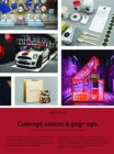 BRANDLife: Concept Stores & Pop-ups : Integrated brand systems in graphics and space - Book