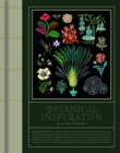 Botanical Inspiration : Nature in Art and Illustration - Book