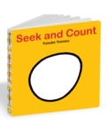 Seek and Count - Book