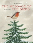 Message of the Birds - Book