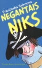 Negantais niks - Book