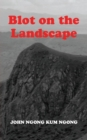 Blot On The Landscape - eBook