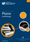 London College of Music Piano Anthology Grades 5 & 6 - Book