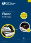 London College of Music Piano Anthology Grades 7 & 8 - Book