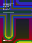 London College of Music Acoustic Guitar Handbook Grade 5 from 2019 - Book