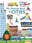Ultimate Book of Cities - Book