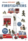 Ultimate Spotlight: Firefighters - Book