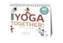 Yoga Together! - Book
