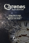 Chronos : Recueil collectif inedit - eBook